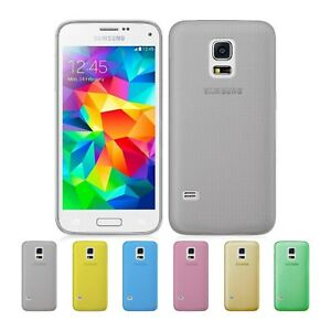 coque galaxy s5 mini silicone