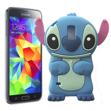 coque galaxy s5 stitch