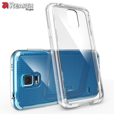 coque galaxy s5 transparente