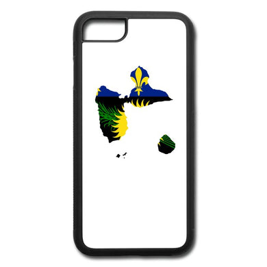 coque guadeloupe iphone 7