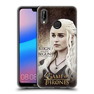 coque huawei p20 game of thrones