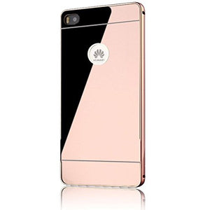 coque huawei p8 lite 2015 or rose