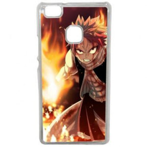coque huawei p smart fairy tail