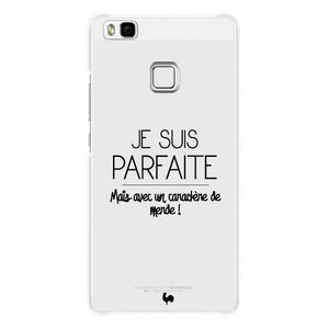 coque huawei p9 lite simple