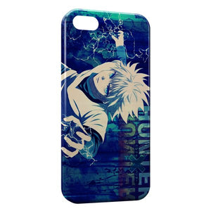 coque hunter iphone 7