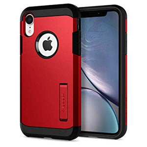 coque integrale iphone xr spigen
