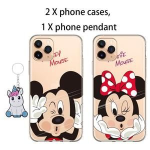 coque iphone 11 mickey