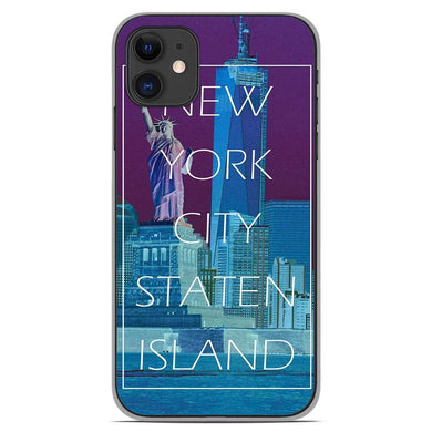 coque iphone 11 new yorker