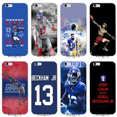 coque iphone 11 odell beckham jr