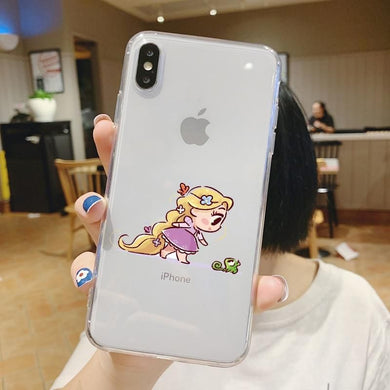 coque iphone 11 princesse disney