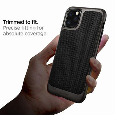 coque iphone 11 spigen neo hybrid