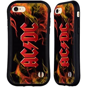 coque iphone 12 angus young