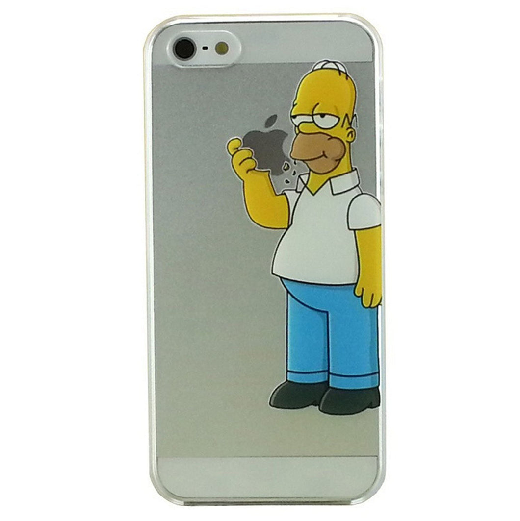 coque 20iphone 204 20homer 20simpson 581ina 530x@2x