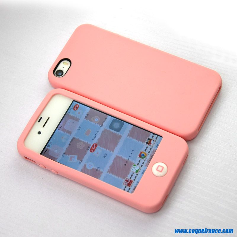 coque iphone 4 housse
