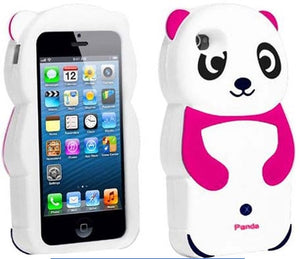 coque iphone 4 silicone drole
