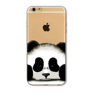 coque iphone 5 animaux