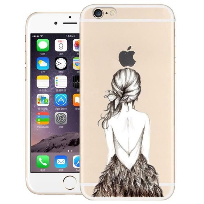 coque iphone 5 enfant