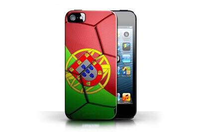 coque iphone 5 football