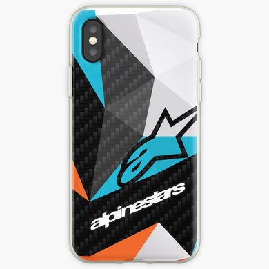 coque iphone 6 alpinestars