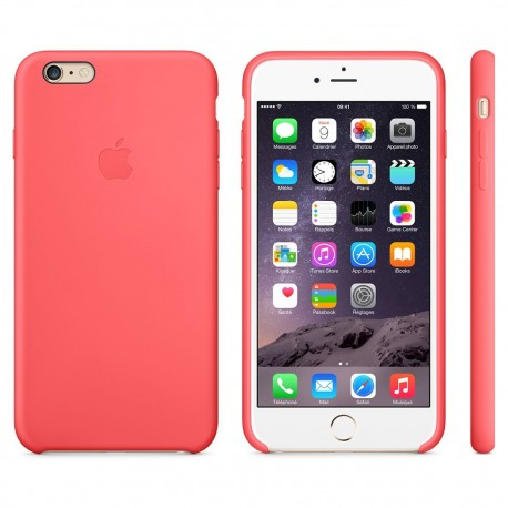 coque 20iphone 206 20apple 20silicone 20rose 899qnu 458x