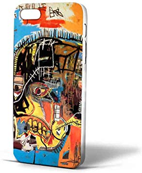 coque iphone 6 basquiat