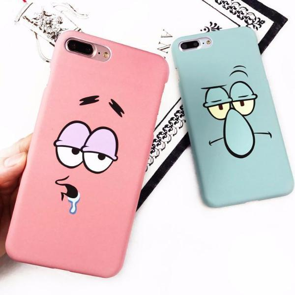 coque iphone 11 bob l eponge