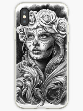 coque iphone 6 catrina