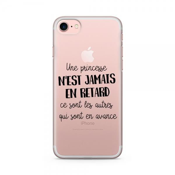 coque iphone 6 ecriture drole