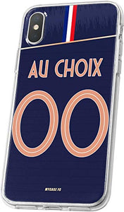 coque iphone 6 equipe de france 2018