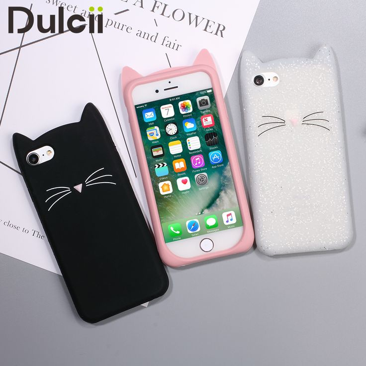 coque iphone 6 fantaisie 3d