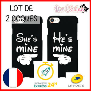 coque 20iphone 206 20pour 20couple 331nch 300x