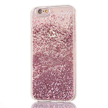 coque iphone 6 rose clair