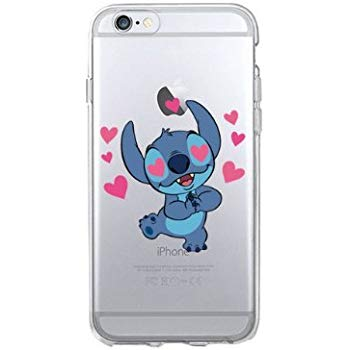 coque iphone 6s stitch