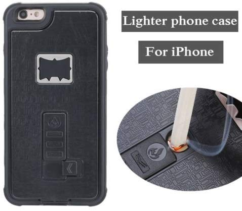 coque iphone 7 allume cigarette