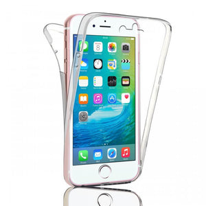 coque iphone 7 entiere