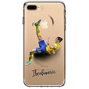 coque iphone 8 zlatan ibrahimovic