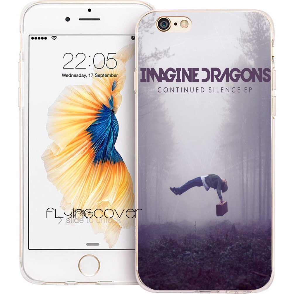 coque iphone 7 imagine dragons