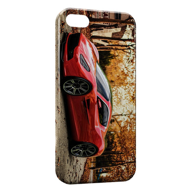 coque iphone 7 plus aston martin