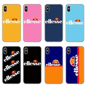 coque iphone 7 plus ellesse