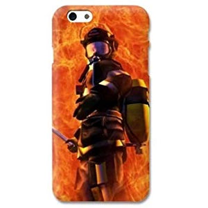 coque iphone 7 plus flamme