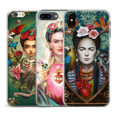 coque iphone 7 plus frida