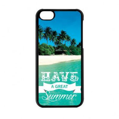 coque iphone 7 plus plage