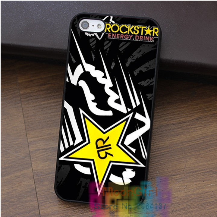 coque iphone 7 plus rockstar