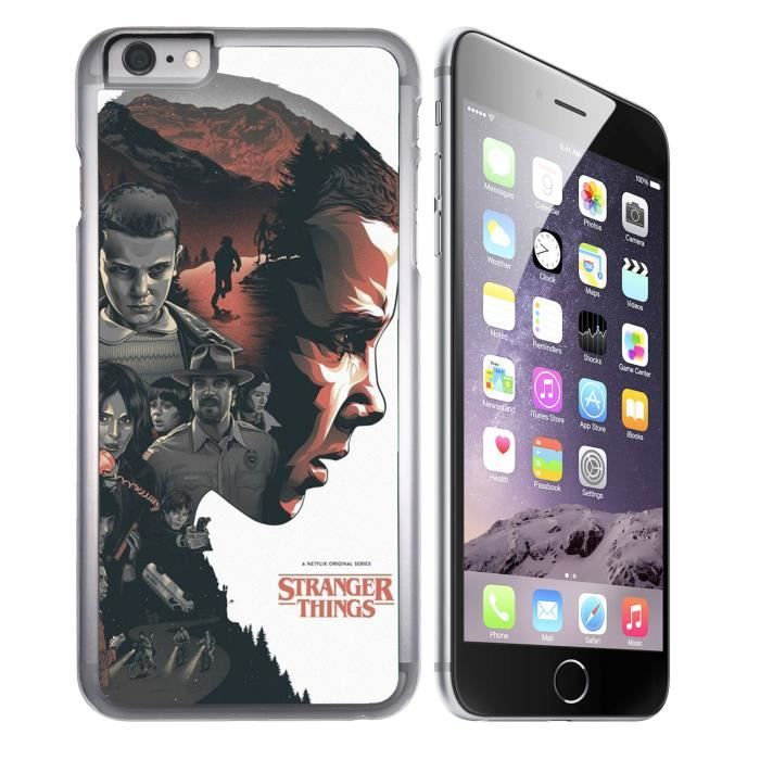 coque iphone 7 plus stranger things 3