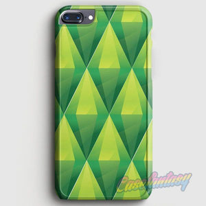 coque iphone 7 sims 4