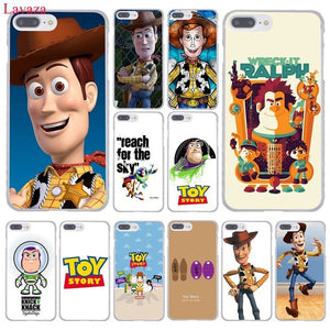 coque iphone 7 toy story 4
