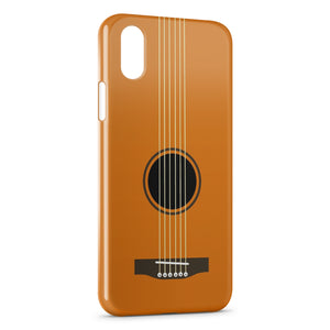 coque iphone xr a corde