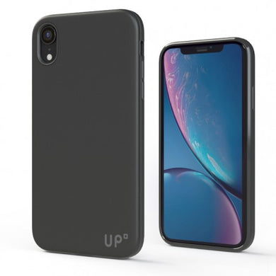 coque iphone xr charge induction