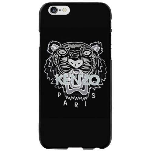 coque iphone xr kenzo rose