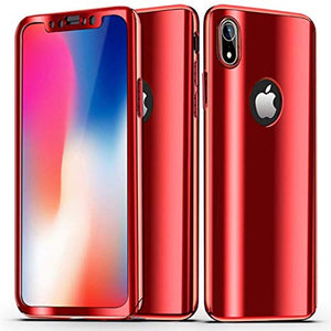 coque iphone xr plastique dur